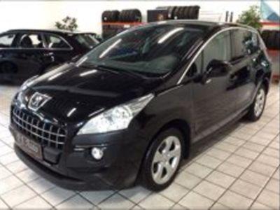 käytetty Peugeot 3008 1,6 HDi 112 Premium+