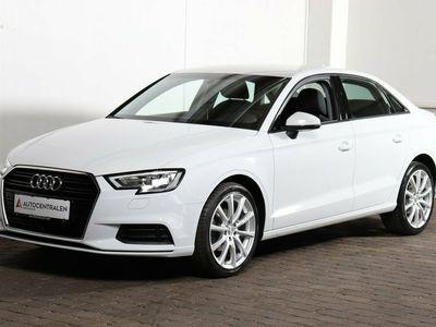 brugt Audi A3 1,6 TDi 110