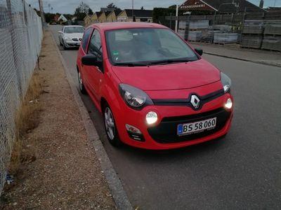 brugt Renault Twingo 1.2 16V