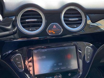 used Opel Adam 1,4 100HK 3 dørs