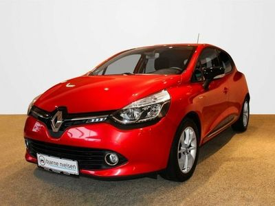 usado Renault Clio IV 0,9 TCe 90 Limited