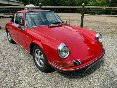brugt Porsche 911 2,2 E