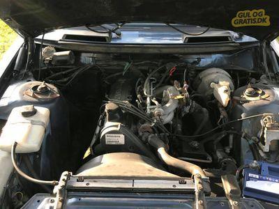brugt Volvo 240 GL 2,3L 1992