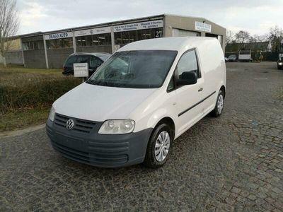 brugt VW Caddy 1.9 tdi van