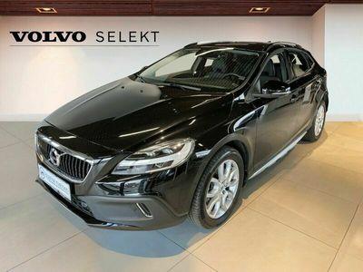 brugt Volvo V40 CC 2,0 D2 120 Momentum aut.