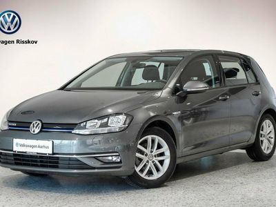 second-hand VW Golf VII 1,5 TSi 130 Comfortline