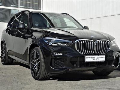 brugt BMW X5 40I M-Sport 3,0 XDrive Steptronic 340HK 5d