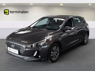 brugt Hyundai i30 1,4 T-GDi Trend