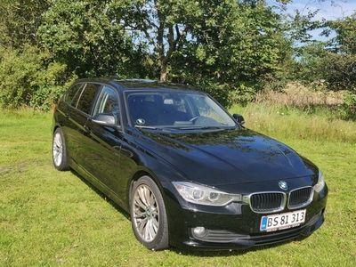 brugt BMW 320 ed 3L11