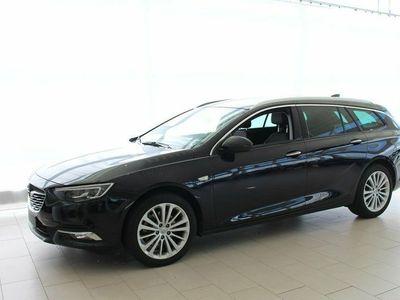 used Opel Insignia 2,0 CDTi 170 Dynamic ST