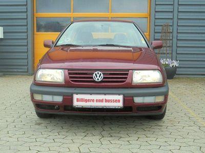 brugt VW Vento 1,8 CL