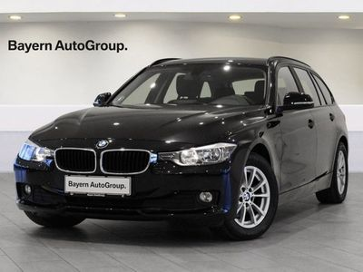 używany BMW 320 d 2,0 Touring