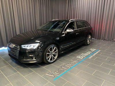 brugt Audi S4 TFSi Avant quattro Tiptr.