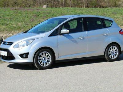 usado Ford C-MAX 1,6 SCTi 150 Titanium