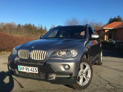 brugt BMW X5 3,0 sD / 35d