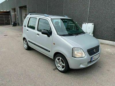 brugt Suzuki Wagon R 1,3 GL