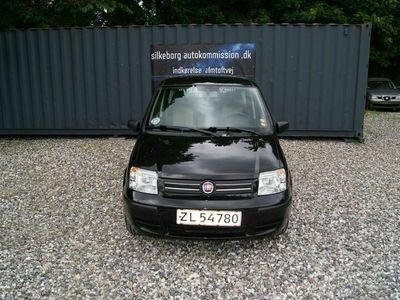 brugt Fiat Panda 1,2 Ciao