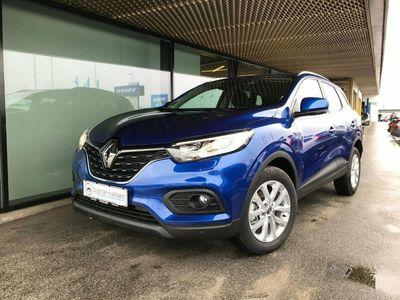 gebraucht Renault Kadjar 1,3 TCe 140 Zen EDC