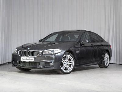 brugt BMW 535 d 3,0 xDrive aut.