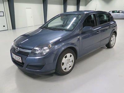 brugt Opel Astra 6 16V Enjoy