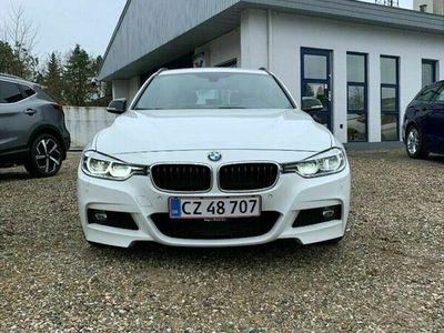 brugt BMW 330 d Touring M-Sport aut.