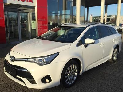 used Toyota Avensis Touring Sports 2,0 D-4D T2 143HK Stc 6g