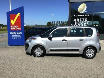 brugt Citroën C3 Picasso HDi 110