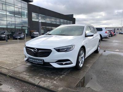 brugt Opel Insignia Sports Tourer 2,0 CDTI Dynamic Start/Stop 170HK 6g