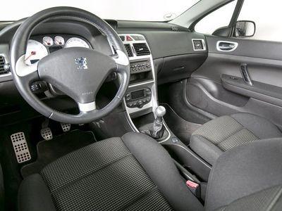 brugt Peugeot 307 CC 2,0 16V