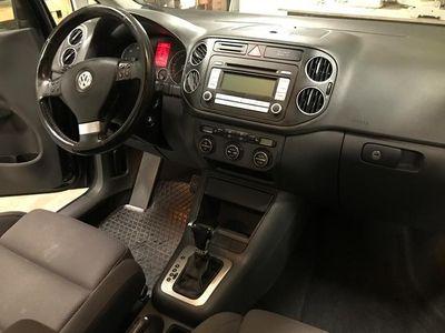 brugt VW Golf Plus 2,0 van