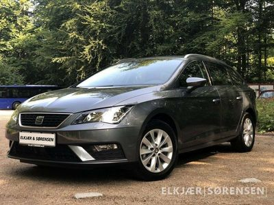 brugt Seat Leon ST 1,4 TSi 125 Style