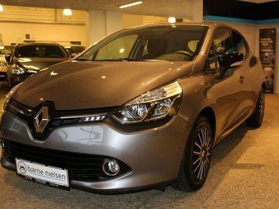 usata Renault Clio IV 0,9 TCe 90 Expression