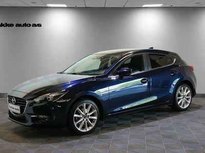 gebraucht Mazda 3 2,0 Sky-G 120 Optimum