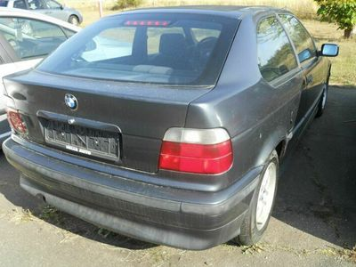 brugt BMW 316 Compact 3 serie E36 i Open air