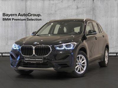 brugt BMW X1 1,5 sDrive18i aut.