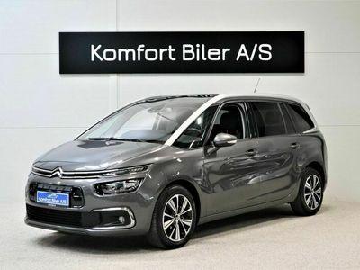 brugt Citroën Grand C4 Picasso BlueHDi 150 Intensive EAT6 2,0
