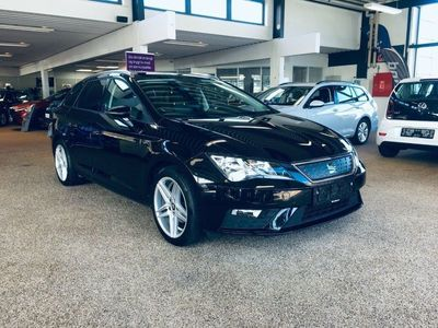 brugt Seat Leon ST TSi 115 Style