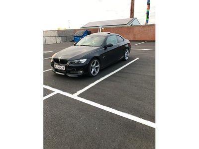 brugt BMW 335 3,0 Coupé