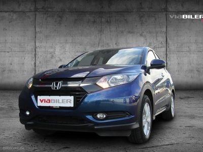 used Honda HR-V 1,5 VTEC Executive Navi & ADAS 130HK 5d 6g