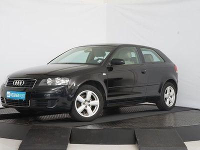 brugt Audi A3 1,6 Ambiente