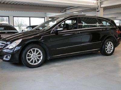 usata Mercedes R320 3,0 CDi aut. 4-M