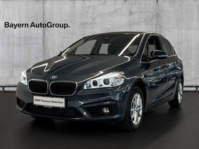 brugt BMW 218 Active Tourer i 1,5 Advantage aut.