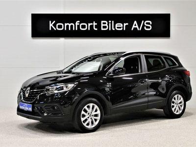 brugt Renault Kadjar TCe 140 Zen 1,3