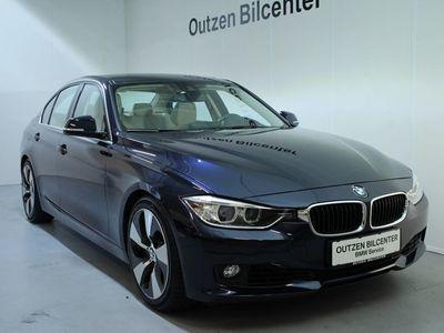 brugt BMW 335 i 3,0 aut.