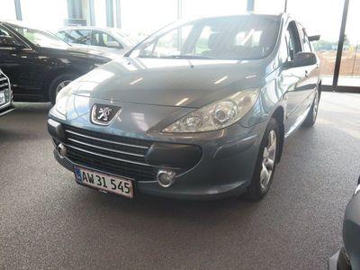 brugt Peugeot 307 1,6 T6 HDi 90