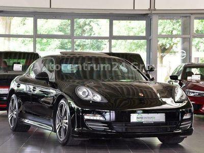 brugt Porsche Panamera 4S Panamera 4S4.8 V8 - 400 hk 4x4 PDK 4.8 V8 - 400 hk 4x4 PDK