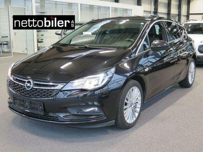 brugt Opel Astra 6 CDTi 136 Innovation aut.