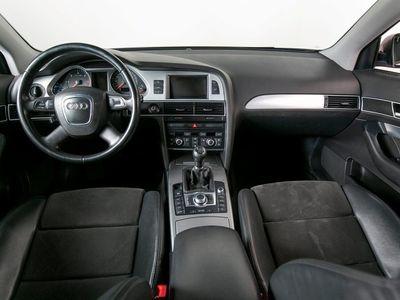 brugt Audi A6 2,0 TDi 140 Avant