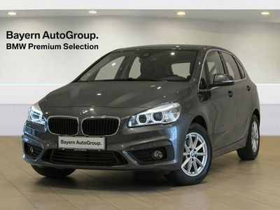 gebraucht BMW 218 Active Tourer d 2,0 Advantage aut.
