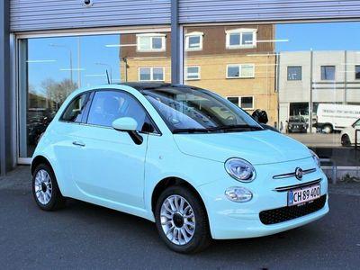 usado Fiat 500 1,2 Dream